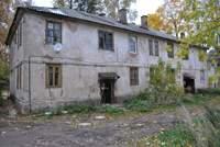 42 дома в Смоленской области будут снесены
