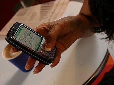 Мобильные мошенники нашли новый способ обчистить смолян