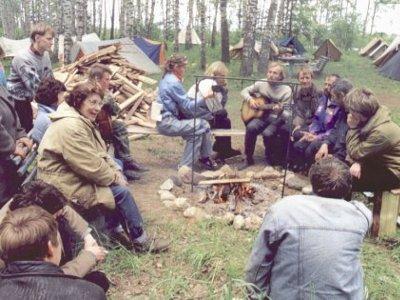 Смоленский фестиваль бардовской песни приказал долго жить