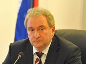 Cергей Антуфьев: опасаюсь, что все полицейские скоро уйдут в ЧОПы