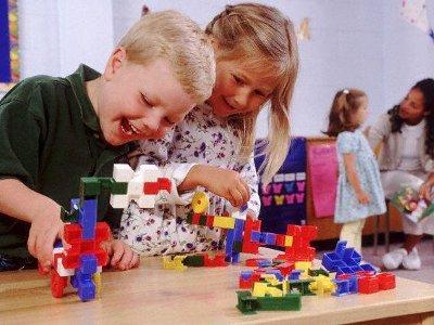 Власти Смоленска собираются построить четыре детсада в следующем году