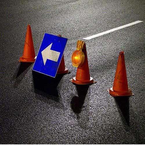 На смоленских дорогах опять ограничат движение