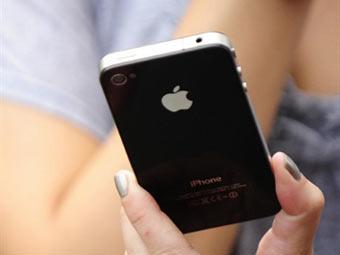 «Вымпелком» и МТС заподозрили в сговоре при продажах iPhone