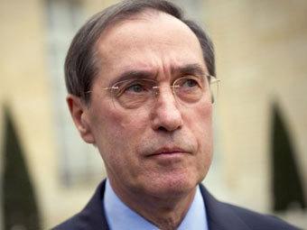 Министр внутренних дел Франции обвинил журнал L'Express в клевете