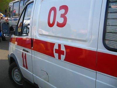 В Смоленске водитель сбил девочку и скрылся
