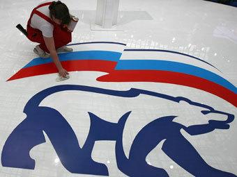 «Единой России» поручили набрать голосов больше, чем при Путине