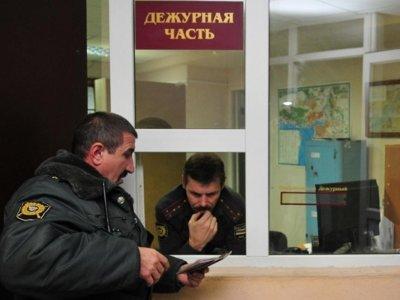 Снижения преступлений полицейские добились в том числе за счет их укрывательства