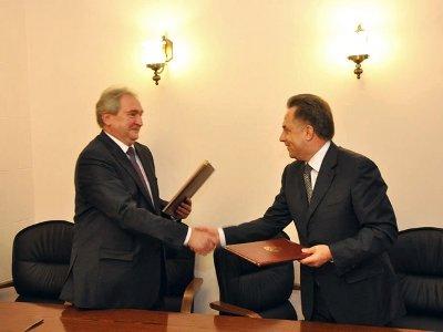 В развитие смоленского спорта вложат один миллиард рублей