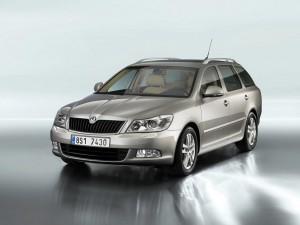 Продажи Škoda выросли на 16.8% за первые девять месяцев 2011 года