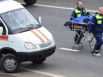 В регионе увеличилось число погибших на дорогах