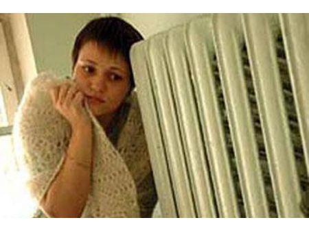 Отопление во всех домах Смоленска включат к понедельнику?