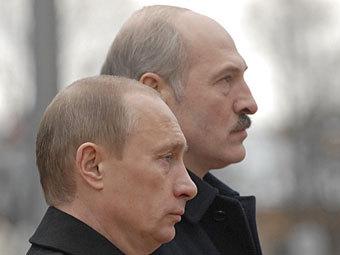 «Известия» опубликовали ответ Лукашенко на статью Путина