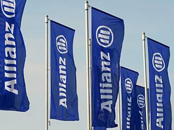 Сбербанк договорился о покупке страховой компании у Allianz