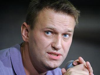 Бизнесмен отсудил у Навального 100 тысяч рублей