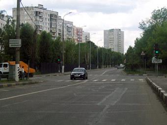 Девять московских полицейских уволены за дорожную аварию