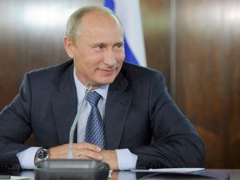 Путин отверг сравнение себя с Брежневым