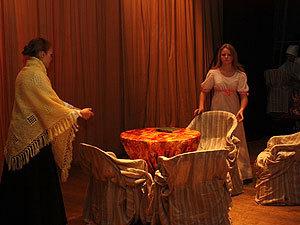 «Открытая кулиса» познакомит смолян с новыми театрами