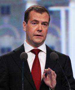 Президенту вручили удостоверение кандидата в депутаты
