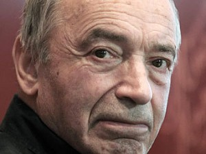 Валентин Гафт госпитализирован с инфарктом