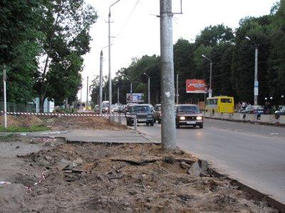 Представители ГИБДД остались недовольны смоленскими дорогами