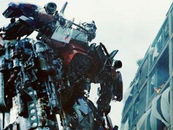 Компания Hasbro задумала четвертый фильм о «Трансформерах»