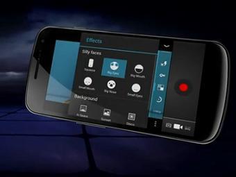 Google и Samsung официально представили новый «гуглофон»