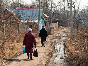 Смоленская область получит средства на ремонт сельских дорог