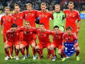 Франция опустилась ниже России в рейтинге ФИФА