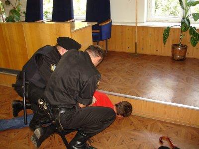 Находившегося в розыске «черного» лесоруба изобличили в суде
