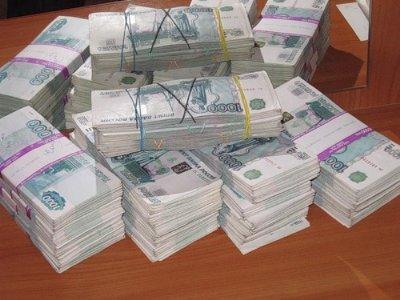 Региональный бюджет наполнили около 20 миллиардов рублей налогов
