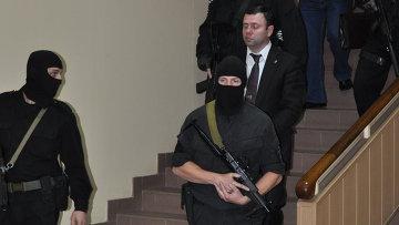 Администрация Смоленска заявила о попытке захвата власти в городе