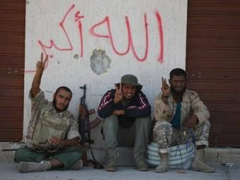 НПС рассказал о гибели Каддафи в перестрелке