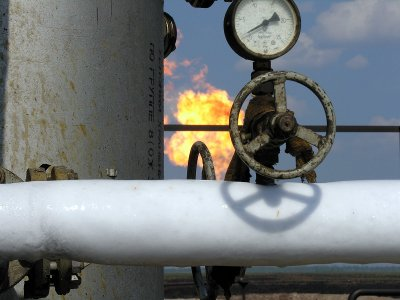 Из-за незарегистрированного газопровода сельские жители могут замерзнуть