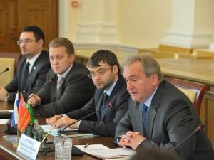 Губернатор призвал смоленских бизнесменов жертвовать на культуру