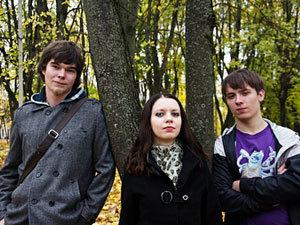 Смоленская рок-группа «АусVайс» выпустила первый альбом