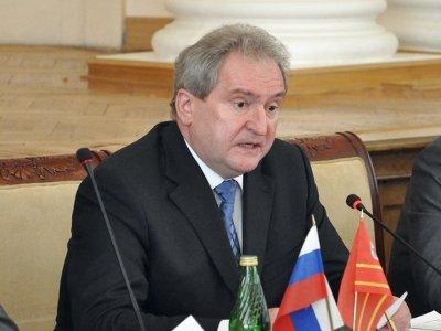 Сергей Антуфьев рассказал, на что потратят бюджетные деньги в ближайшие три года
