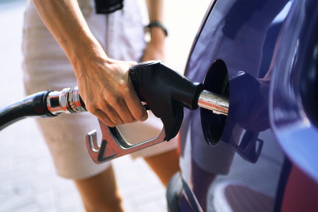 Большинство регионов РФ имеют запасы топлива на 10 суток