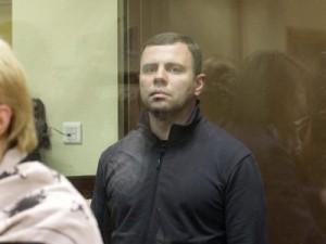 Константин Лазарев отказался от признательных показаний