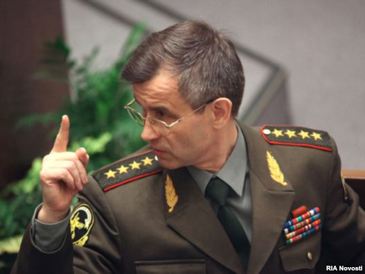 Глава МВД встретился с Губернатором Сергеем Антуфьевым