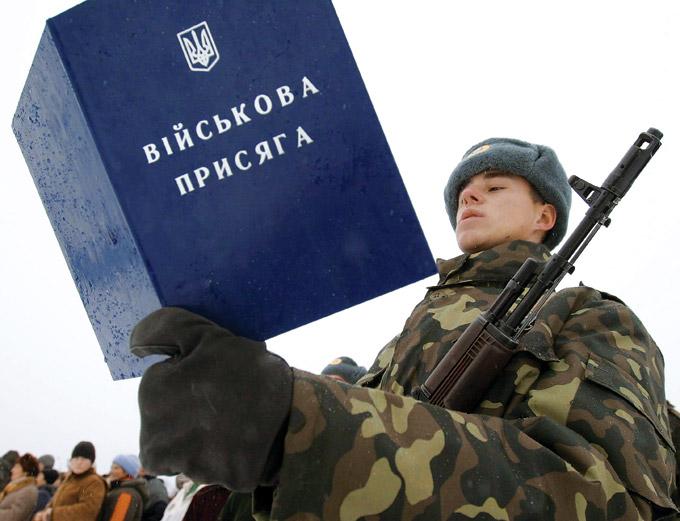 В 2011 году в Смоленской области возбуждено 11 уголовных дел по фактам уклонения от призыва на воинскую службу