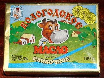 Подпольные изготовители масла использовали маркировку смоленского предприятия