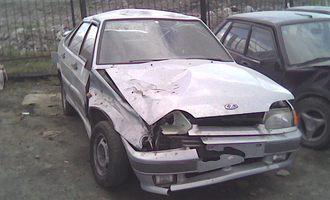 В Смоленске нашли водителя, сбившего женщину насмерть