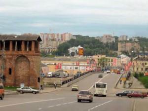 У Смоленска появится город-спутник за 15 миллиардов рублей
