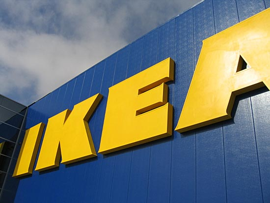 IKEA создает в России сеть автомоек при торговых центрах