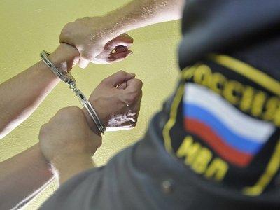 Полицейские подняли раскрываемость преступлений