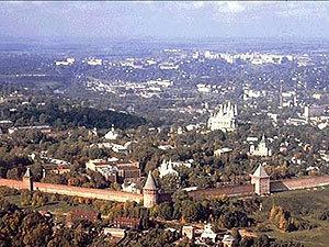 В Смоленской области появятся новые города, поселки и деревни