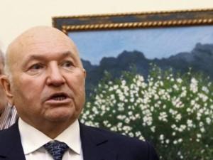 Лужков разглядел в Москве «бешеный распил собственности»