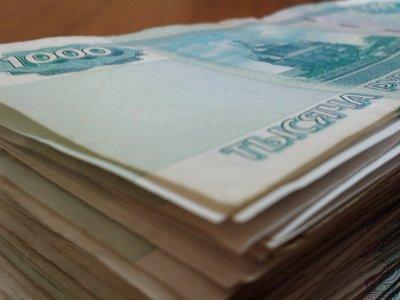 Глава поселения присвоила 92 тысячи рублей коммунальной компании