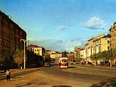 В Смоленске может появиться трамвай-музей