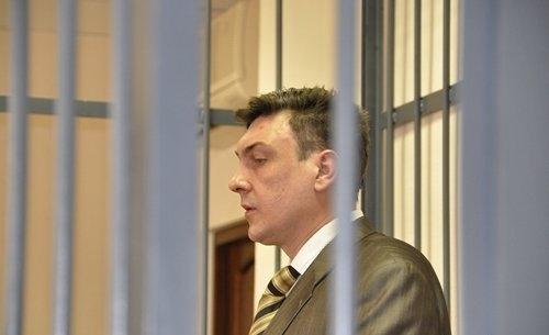 Экс-мэр Смоленска Эдуард Качановский пошел «по этапу»